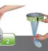 Litter Locker navulcassette (per 3 stuks)