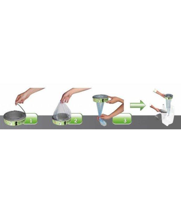 Litter Locker refills (per 3 refills)