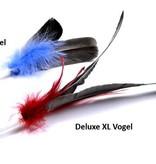 Tabby Tijger Deluxe Vogel XL navulling