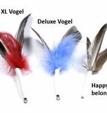 Tabby Tijger Bird Deluxe (refill)