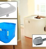MODKat Litter Box accessories