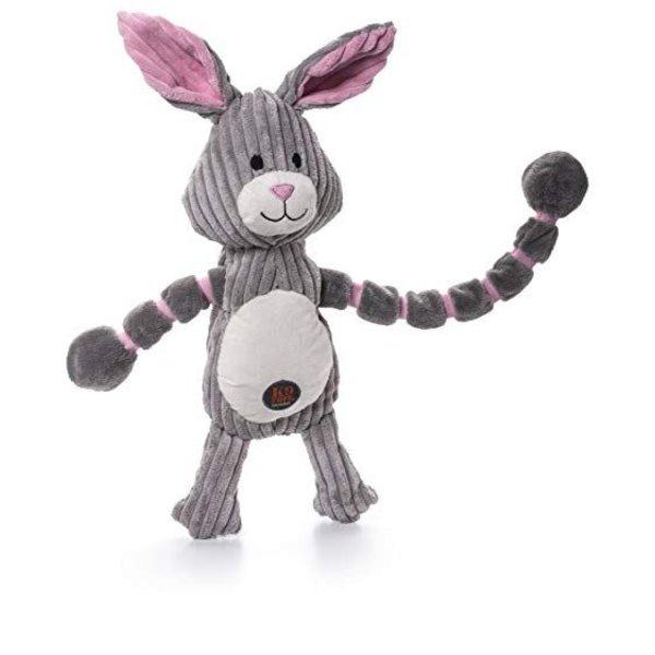 Thunda Tugga Bunny, K9 Tuff Guard