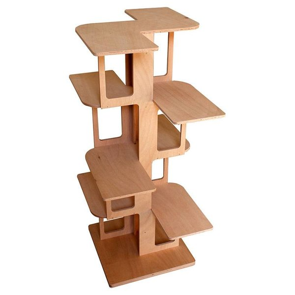OUTDOOR CATTUS Climbing Tree