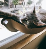 Mount Window Bed Kitty Sill