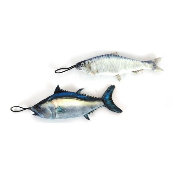 Cuddle FISH refillable SARDINE or TUNA (mix)
