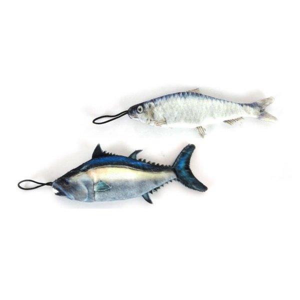 Cuddle FISH refillable SARDINE or TUNA (mix)