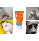 Dermoscent SunFREE High protection moisturising sun care (SPF30+) for cats and dogs