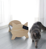 Halcyon CatNap Bed