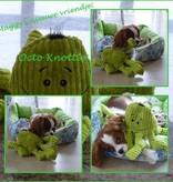 Huggle Hounds Octo Knottie