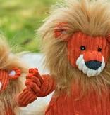 Huggle Hounds Lion (2 sizes)