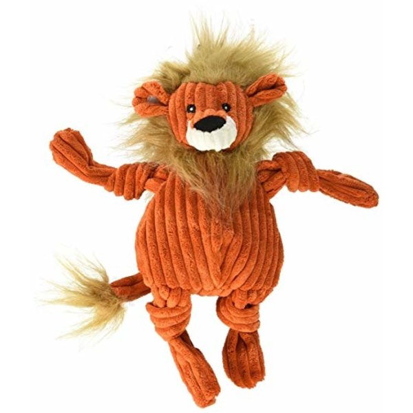 Huggle Hounds Lion (2 sizes)