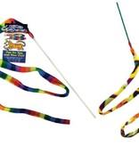 Cat Rainbow Charmer