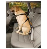 Kurgo - Seatbelt Tether with Carabiner - veiligheidsgordel hond