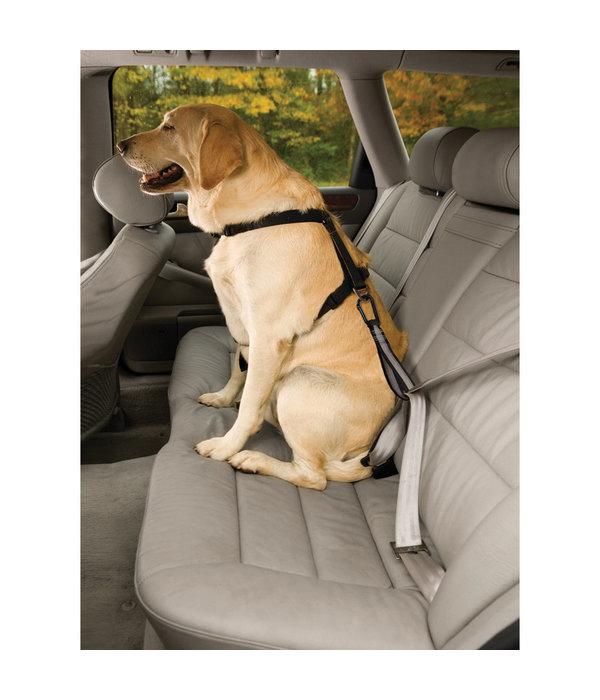 Kurgo - Seatbelt Tether with Carabiner