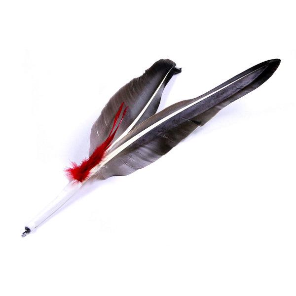 Deluxe Vogel XL navulling