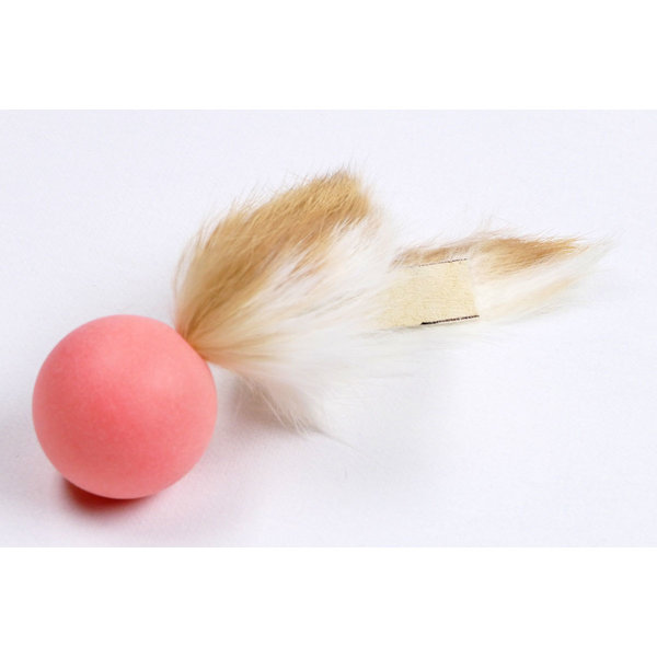 Ping Pong Hare Tail