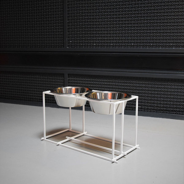 Bauhaus High Feeder