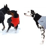 Chilly Dogs GREAT WHITE NORTH WINTER COAT - All Breed