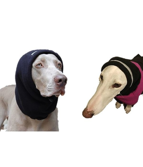 Chilly Dogs Head Muff