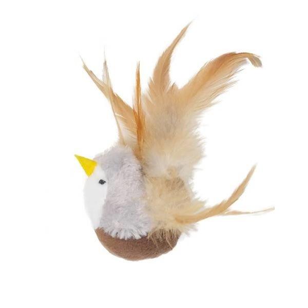 Tune Chaser Bird (met geluid)