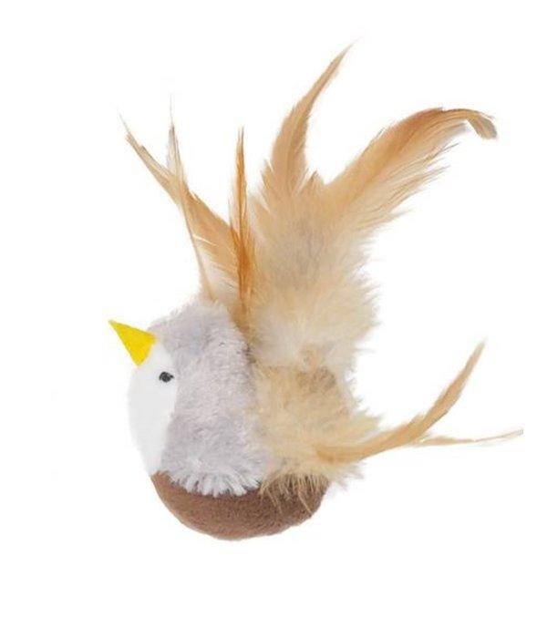 Tune Chaser Bird (with sound)
