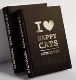 I love Happy Cats Revolutie