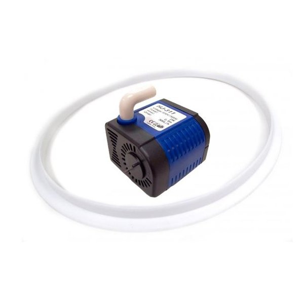 Replacement Pump or replacement Silicone-Ring