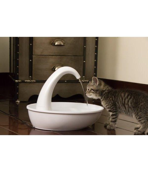 Pioneer Pet Drinking Fountain Swan