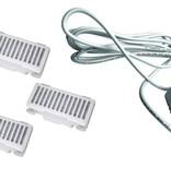 Pioneer Pet Wisselstukken: Reservepomp of Charcoal Filter