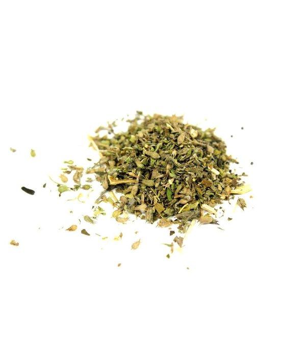 NipNaps Organic Tigermix (Catnip, Valerian and Matatabi)