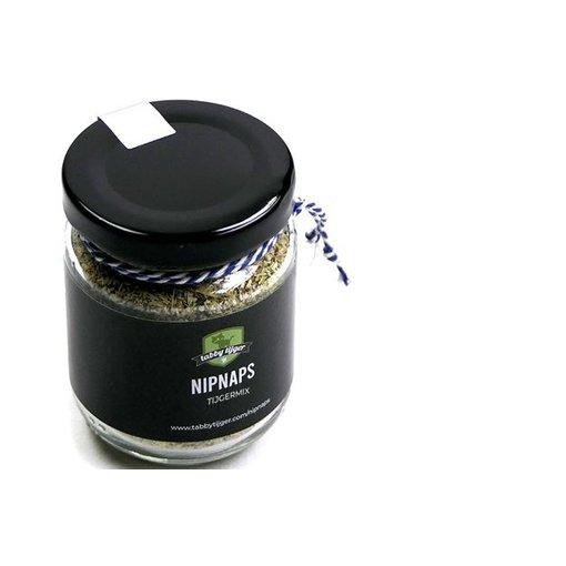 NipNaps Organische Tijgermix (kattenkruid en valeriaan)