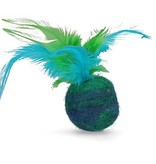Wooly Luxury Feather Dream Ball
