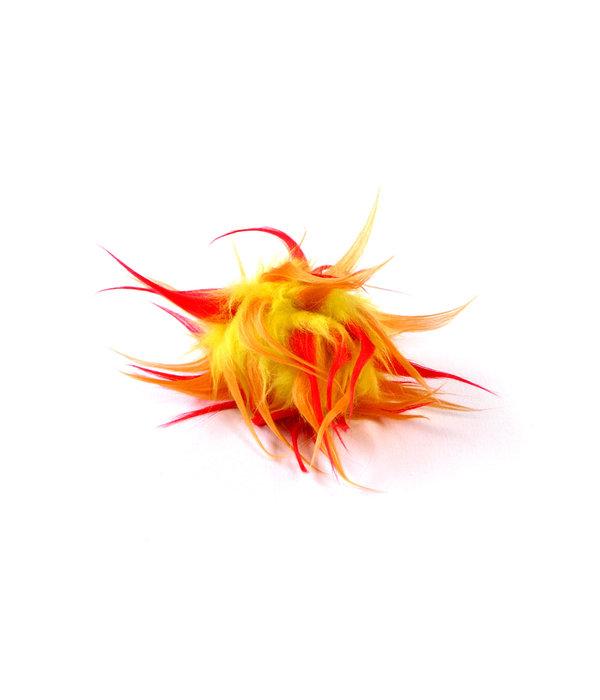 Tabby Tijger Fire Ball (Vuurbal)