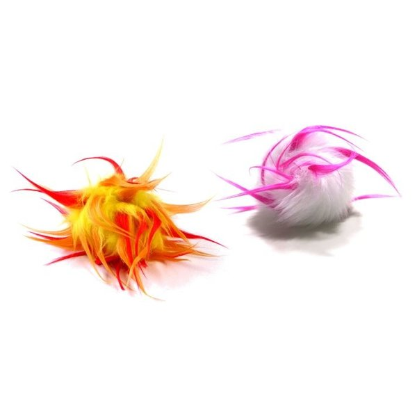 Fire Ball (Vuurbal)