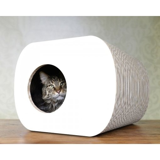 Cat-on Brochhaus Junior