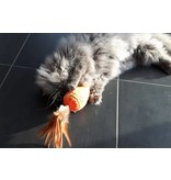 Roll Play Cat Toy, Entertainment for Cats