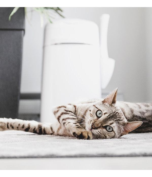 Litter Locker Design Bin Afvalemmer voor kattenbakvulling
