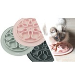 Inooko Slow feeder bowl for cats
