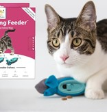Doc & Phoebe's Indoor Hunting Cat Feeder (voorheen NoBowls)
