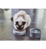 MiaCara Fresco en Piatto Cat Bowls