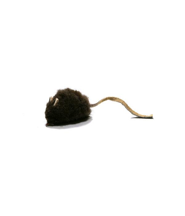 Tabby Tijger Buffalo Mouse