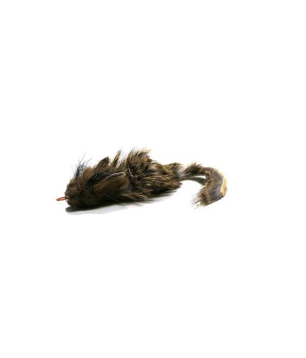 Tabby Tijger Buffalo Yakiratje