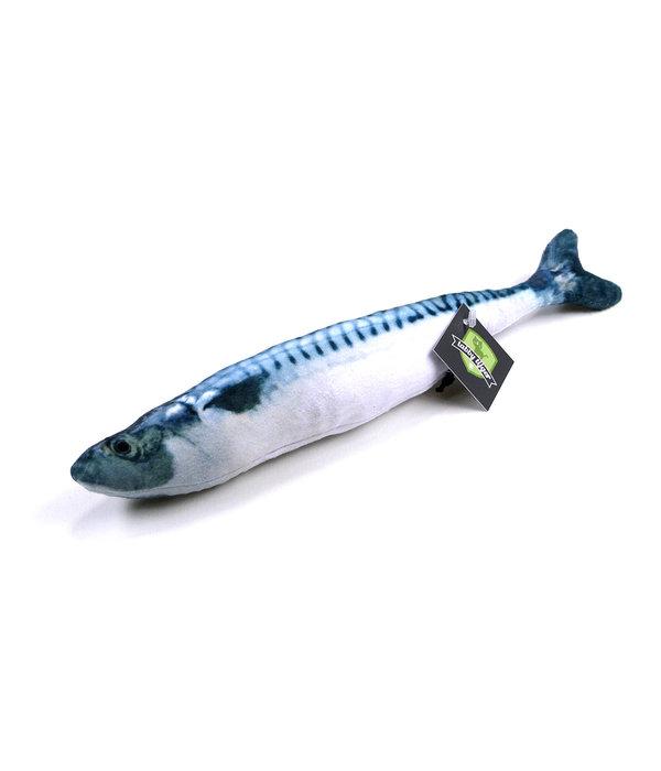 Tabby Tijger Cuddle FISH refillable MACKEREL (mix)