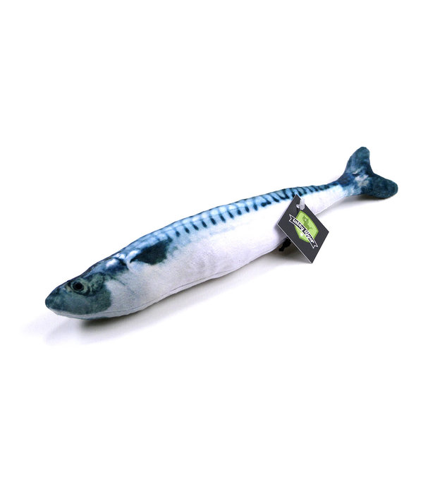 Tabby Tijger Cuddle FISH refillable MAKREEL (mix)