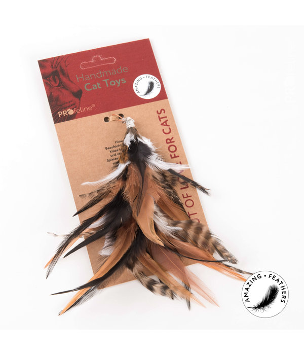 Profeline Jungle Feathers