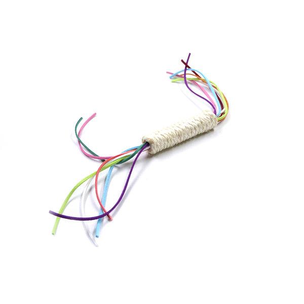 Sisal Leather Ribbons (Sisal Leder Lintjes)