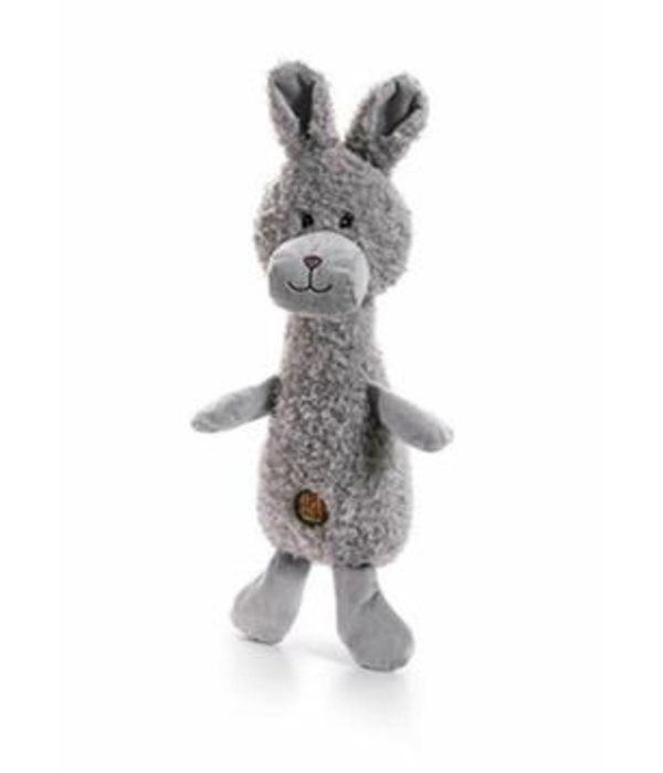 Petstages Scruffles Bunny