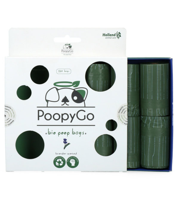 PoopyGo Eco friendly