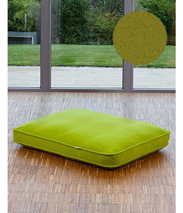 pet-interiors Lounge UNO Groen Medium