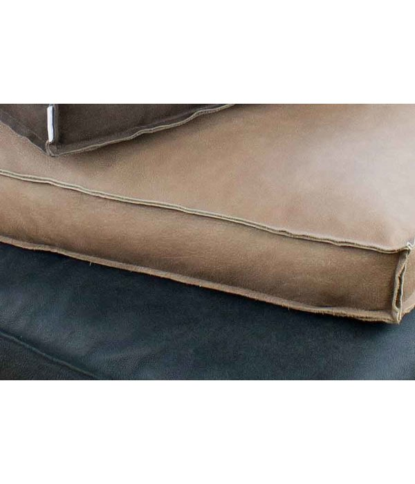 pet-interiors Lounge Buffalo Leather